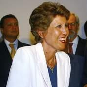 Brigitte Girardin, ex-ministre et présidentede l'association à l'origine du site.