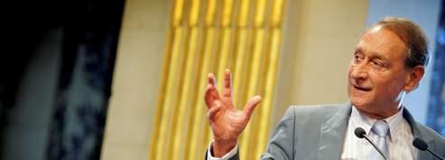 Bertrand Delanoë ne se rêve plus en candidat en 2012<br/>