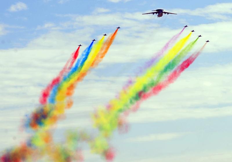 Le défilé militaire a surtout montré les progrès de Pékin en matière d'armements, mais n'a pas réellement donné d'indication sur les capacités de combat, selon des experts.