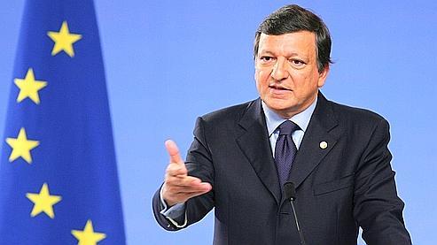 Le président de la Commission européenne, Jose Manuel Barroso, s'est réjoui du résultat du référendum irlandais sur le traité européen.