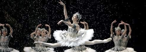 Le Ballet de l'Opéra de Paris pas à pas <br />