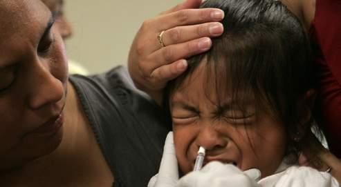 Vaccin H1N1 : les Français de plus en plus réticents