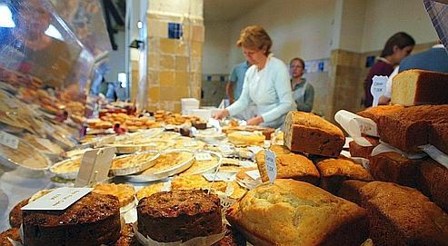 Les artisans résistent à la crise
