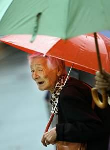 En 2025, 40% de la population active japonaise aura plus de 50 ans.
