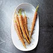 Les carottes de Fréchon.
