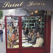 Le Café Saint-Jean