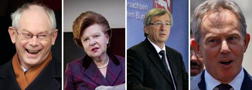 Les jeux restent ouverts pour <br/>la présidence du Conseil européen<br/>