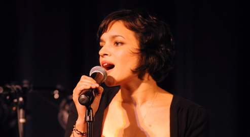Norah Jones, artiste de la rupture