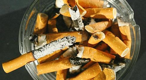 Un vaccin pour délivrer les accros du tabac