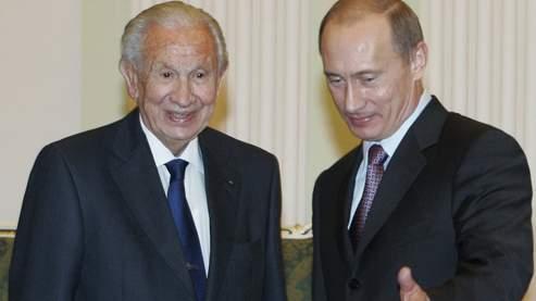 Samaranch, espion du KGB ?