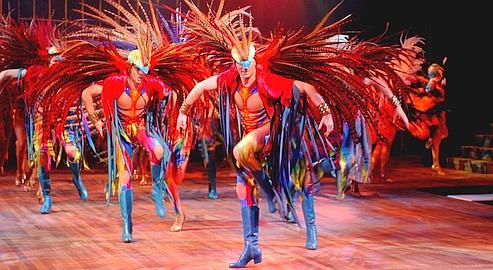 Spectacles de fin d'année: Danse et Cabarets