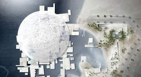 Le rêve culturel d'Abu Dhabi devient réalité