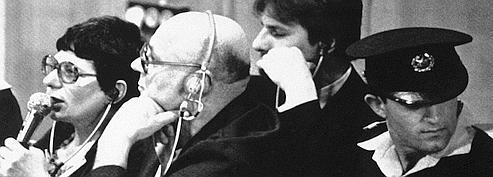 Depuis 65 ans, John Demjanjukfuit <br/>la mémoire de 29587 juifs assassinés<br/>