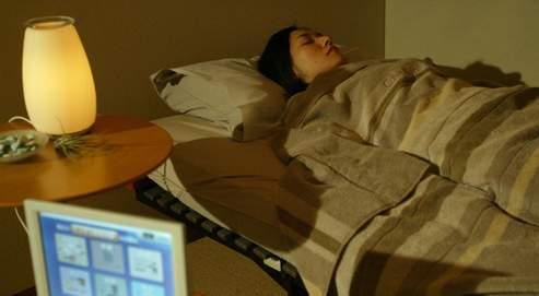 Le sommeil est favorable au maintien d'un bon fonctionnement cérébral.