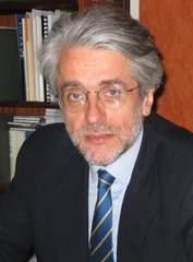 Pascal Perrineau, directeur du Centre de recherches politiques de Sciences Po (CEVIPOF). DR