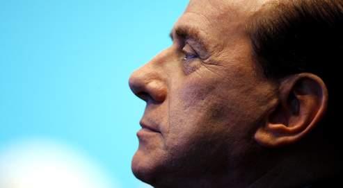 Silvio Berlusconi, .