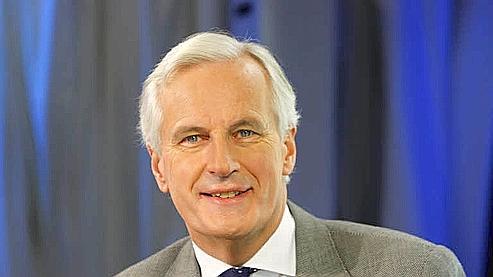 Michel Barnier tente d'apaiser les craintes de la City