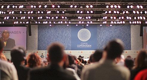 Copenhague suspendu à l'aide européenne