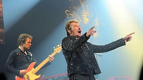 Le chanteur pourrait avoir été victime d'une infection nosocomiale, selon le président du directoire de sa société de production.