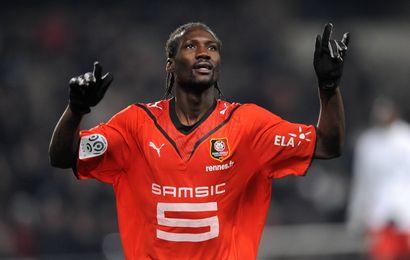 Toulouse pense à Bangoura thumbnail