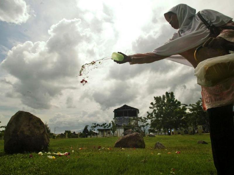 En Thaïlande, où le raz-de-marée géant a tué 5.395 personnes (parmi lesquelles 2.248 étrangers de 37 nationalités différentes), des cérémonies ont eu lieu sur la plage de Phang Nga et dans l'île touristique de Phuket. Des milliers de lanternes doivent être lâchées dans la soirée depuis les plages.