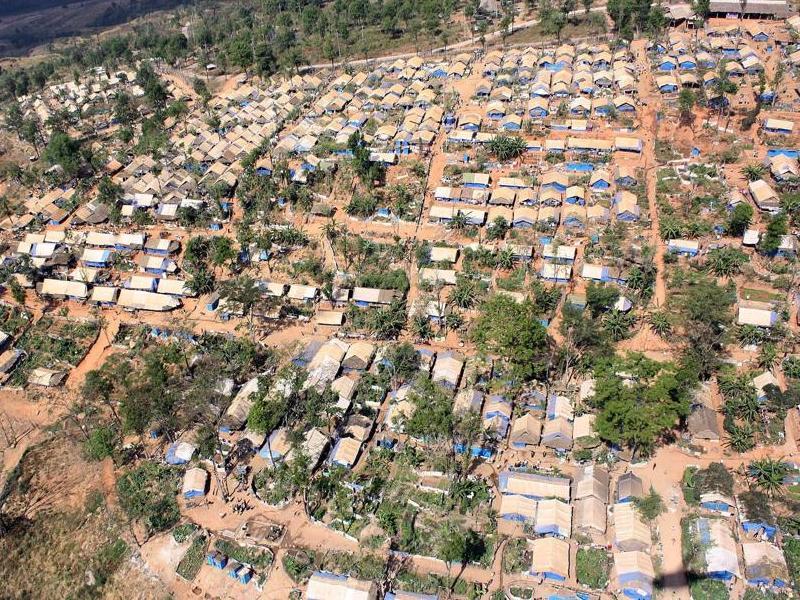 Lundi, 4.371 Hmongs, une ethnie minoritaire d'Asie du sud-est, ont été expulsés vers le Laos par la Thaïlande où ils étaient hébergés dans des camps, pour certains depuis plus de trente ans.