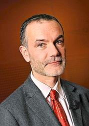 Jean-Pierre Filiu. Crédits photo : DR