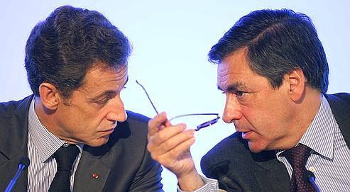 Taxe carbone: Nicolas Sarkozy reste déterminé