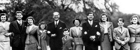 Les Kennedy, élevés pour la gloire