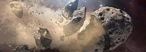 Gare aux astéroïdes «tueurs»!<br/>