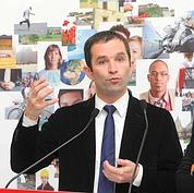 Le PS n'est pas plus clair sur le nombre de ses adhérents, malgré la «transparence» revendiquée par Benoît Hamon.