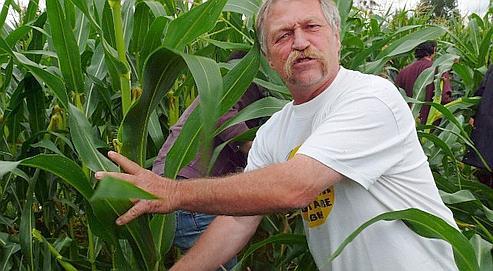 OGM: les départements ont leur mot à dire