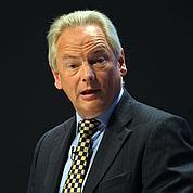 Francis Maude, en octobre 2009.