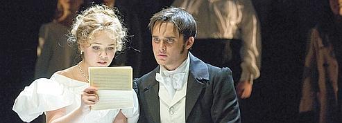 «Les Misérables» font peau neuve<br/>