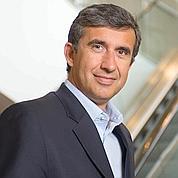 Jean-Marc Tassetto, directeur général marketing et grand public de SFR.