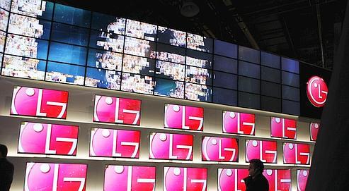 Orange et LG veulent rendre les téléviseurs interactifs