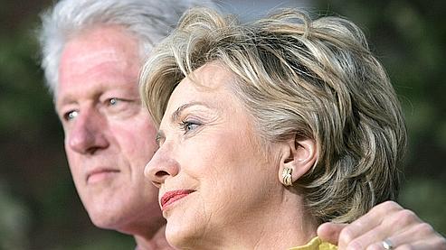 Haïti : le couple Clinton sur le devant de la scène dans ACTU GENERALE e9bcdc6c-0101-11df-8cd2-2683d580a52f