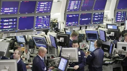 La Bourse de Paris clôture en hausse