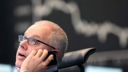 Wall Street plombé par une décision de la Chine