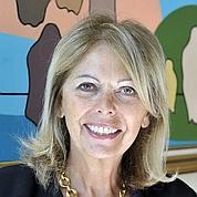 L'avocate Brigitte Longuet.