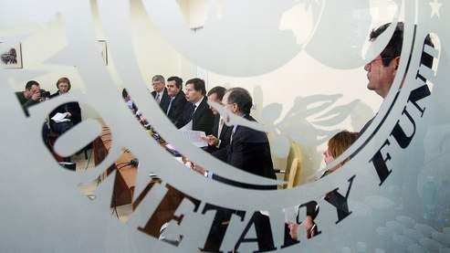 FMI : la croissance mondiale frôlera les 4% en 2010