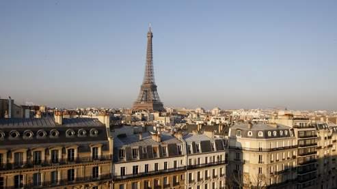 Immobilier : le marché se ressaisit en Ile-de-France