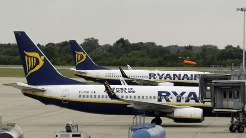 Ryanair devant la justice pour non respect du droit du travail