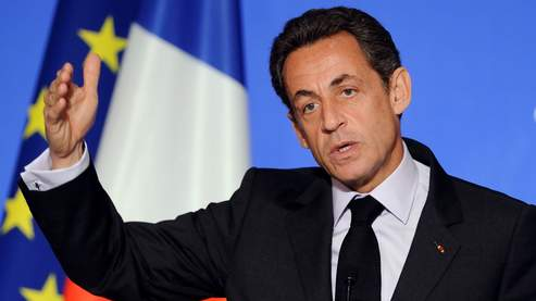 Les niches fiscales dans le collimateur de Sarkozy
