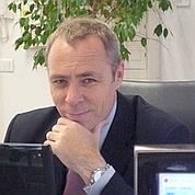 Émile Servan-Schreiber, fondateur du site Newsfutures.