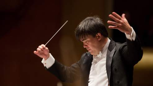 Du sang neuf au philharmonique de New York
