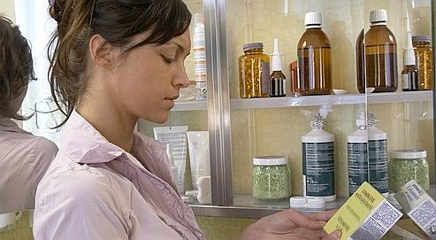 Plusieurs firmes proposent déjà en para-pharmacie des gélules ou capsules à base de flavonoïdes.