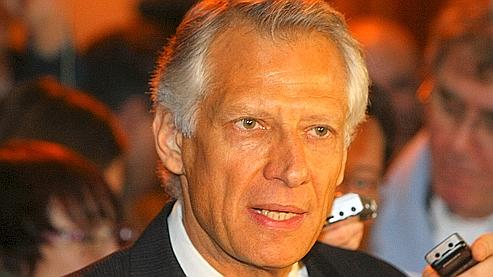 Clearstream : Villepin vers un second procès