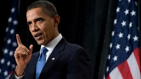 Obama s'attaque aux déficits avec son budget 2011