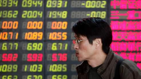 La Chine risque un trop-plein de crédit, selon l'OCDE
